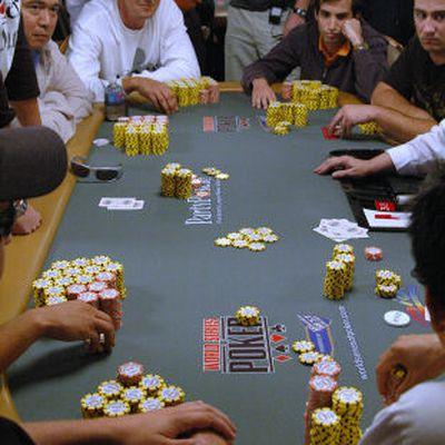 Gambling grants wa