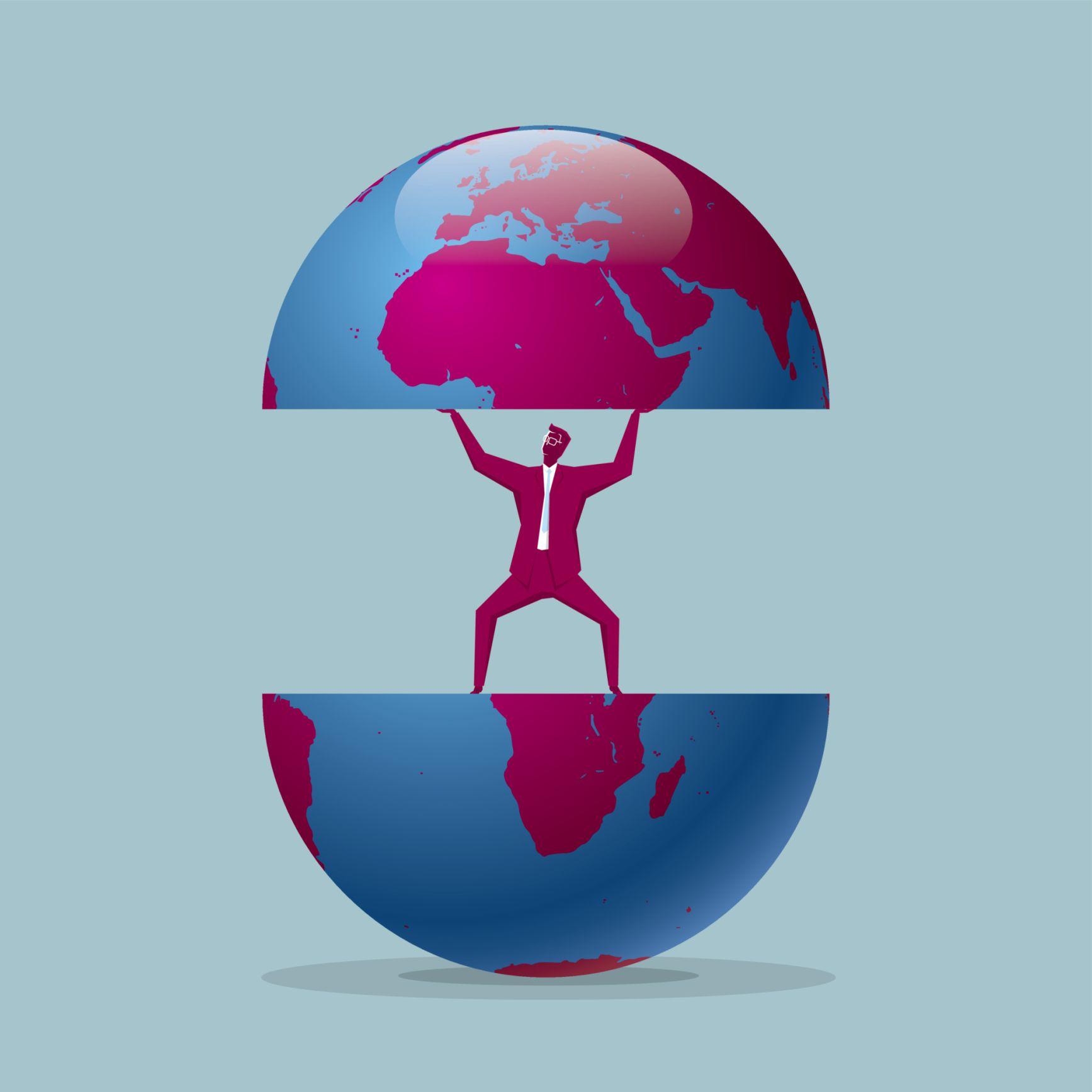 Geography Which Hemisphere Am I In - Usa northern hemisphere