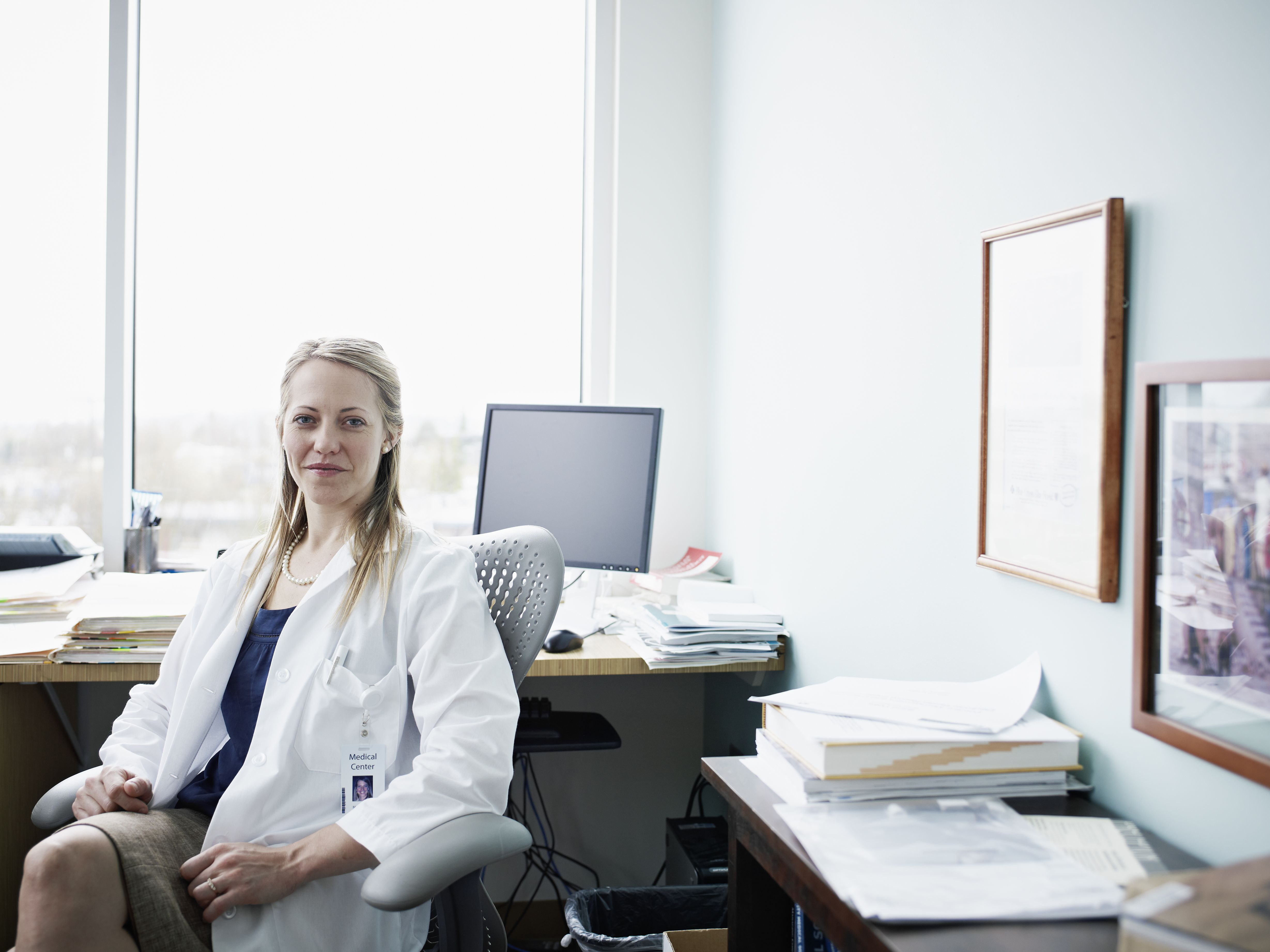 12 Traits of a Successful Medical Office Manager