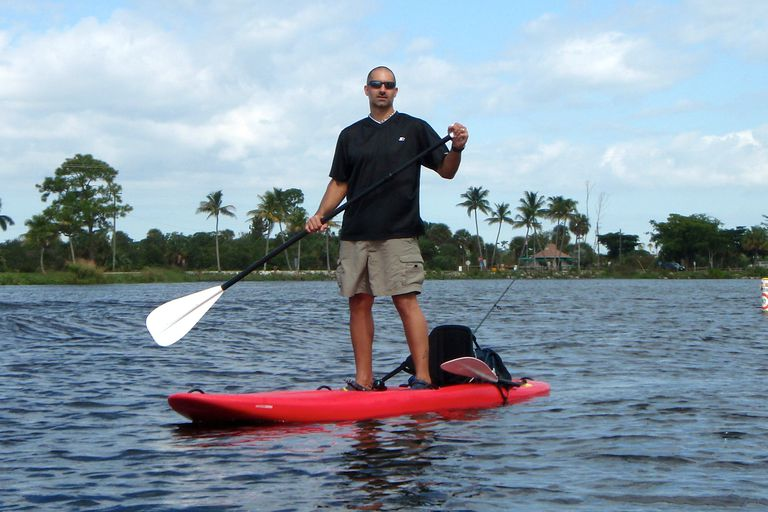 SUP - Kayak Paddleboard