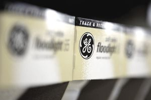 General Electric Post Almost A 5.8 Percent Drop In Earnings