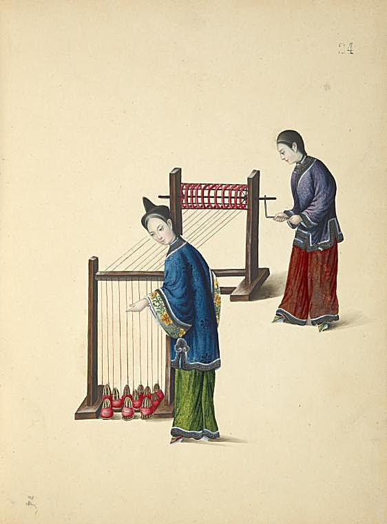 Ancient Chinese Inventions and Top Discoveries