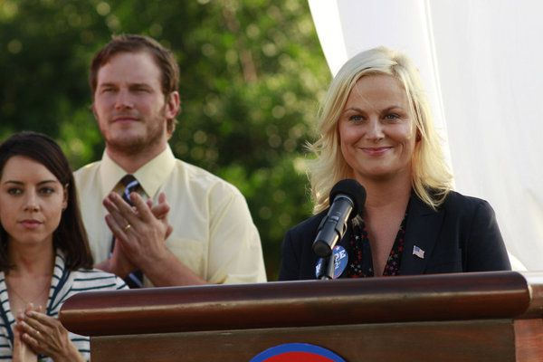 Parks and Recreation' Season 4 Episode Guide