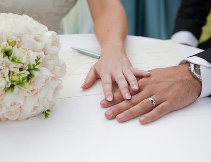 All You Need To Know About Getting Married In Georgia