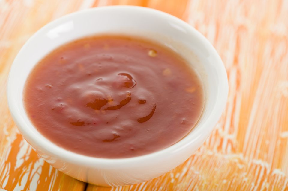 thai sweet chili sauce