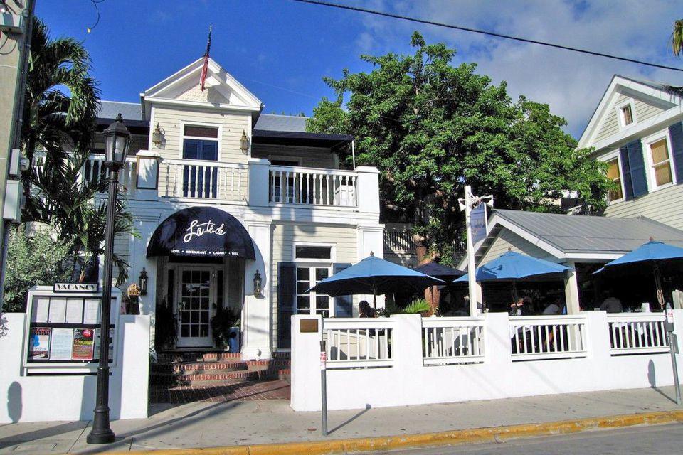 Best Gay Friendly Key West Hotels