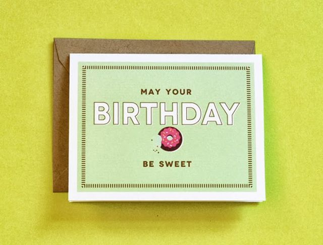15 Free Printable Birthday Cards for Everyone – Birthday Card Printable Free