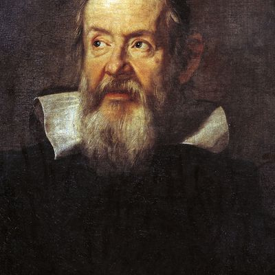 a biography of the life and achievements of galileo galilei Galileo's contribution to observational astronomy was immense  perhaps more than any other single person, was responsible for the birth of modern science.