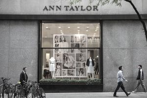 Ascena Buys Ann Taylor, Loft In A $2.16 Billion Deal