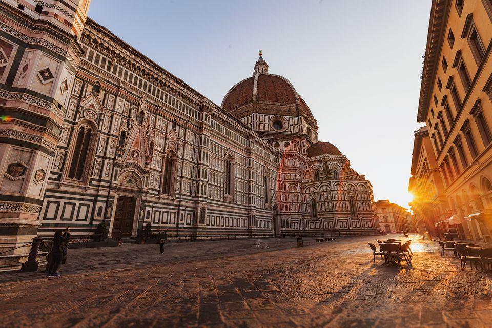 Duomo di Firenze, Italian Renaissance Architecture in Florence