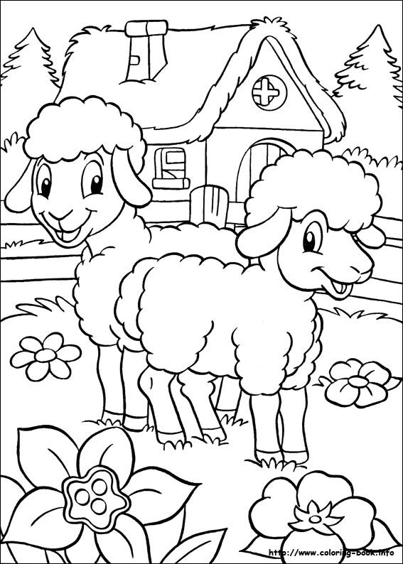 Coloring Books Free Easter Sheets