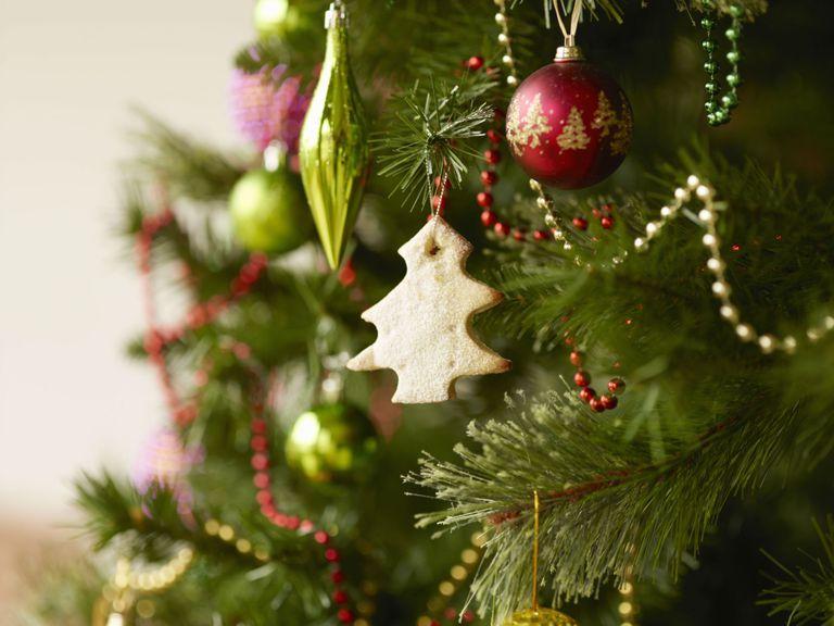 12 trees of Christmas