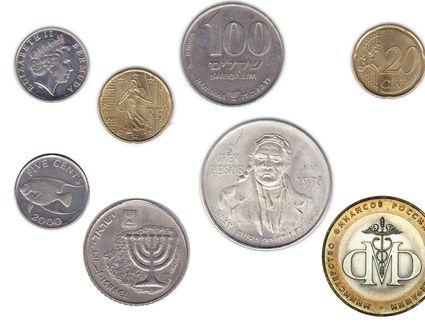 top ten coins to collect