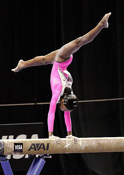 Photo of Olympic Gabrielle Douglas