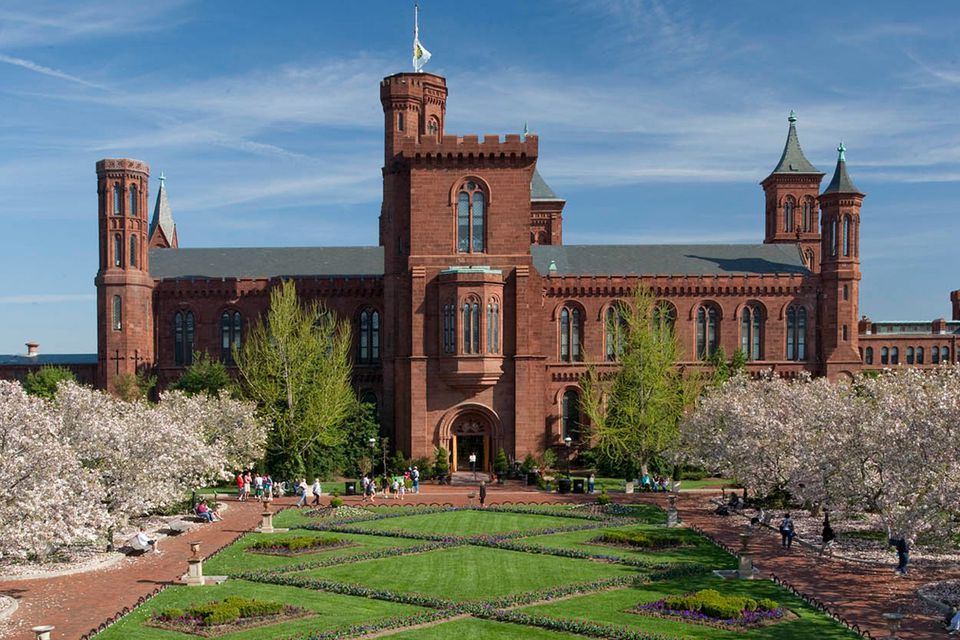 Smithsonian Institute