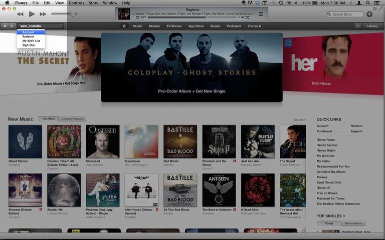 How to Download Movies from the iTunes Movie Store