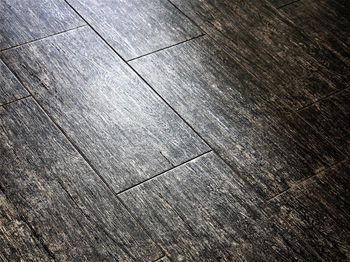 Wood-Look Ceramic Tile - Basics, Pictures, and Ideas  Flooring Materials