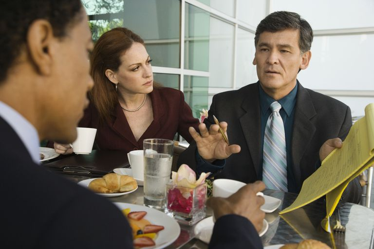 A per diem covers meals and housing when employees travel on business.