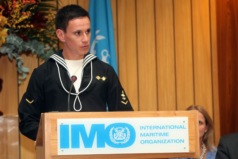 International Maritime Organization IMO