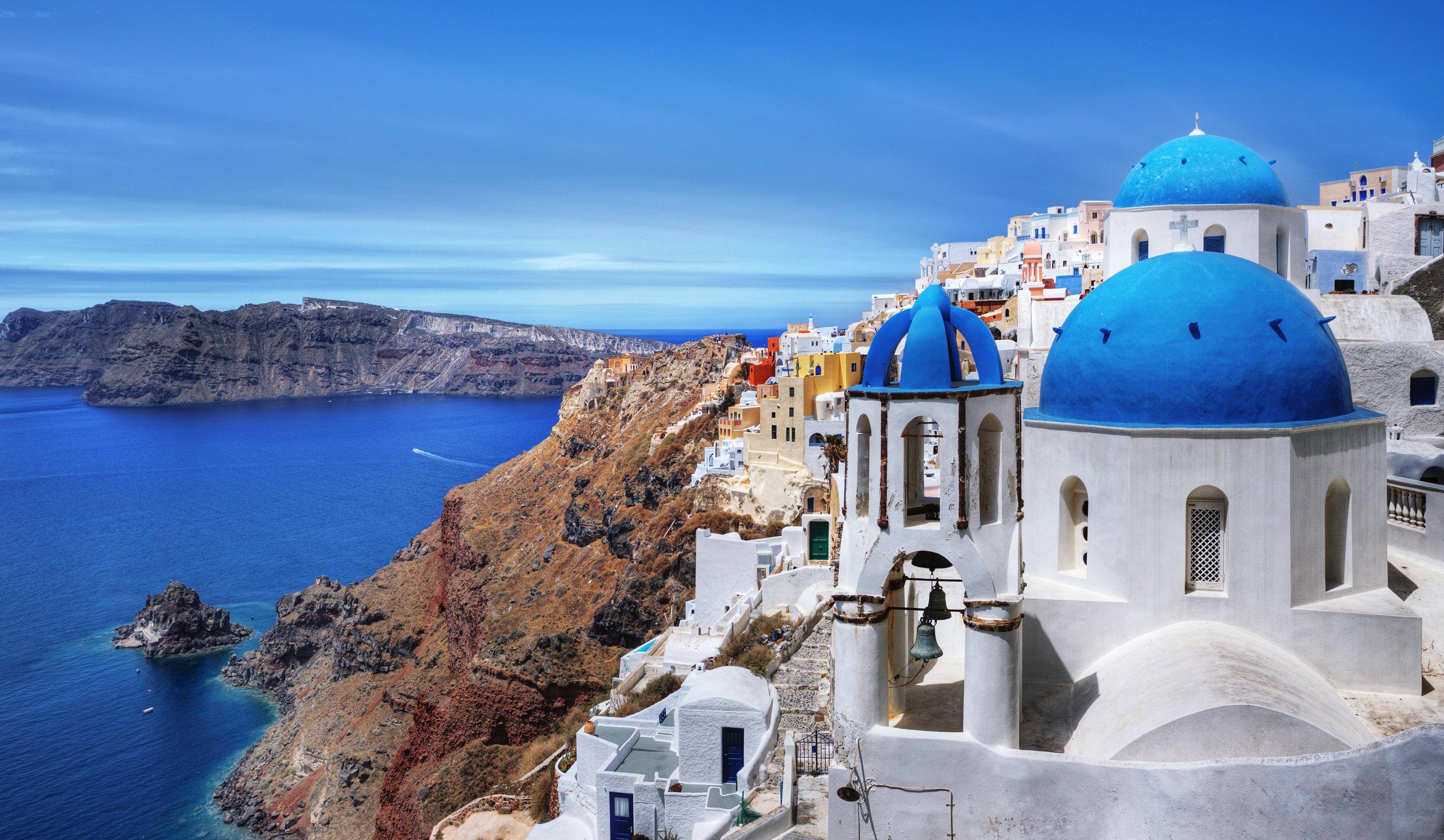 Learn About Electrical Outlets In Greece