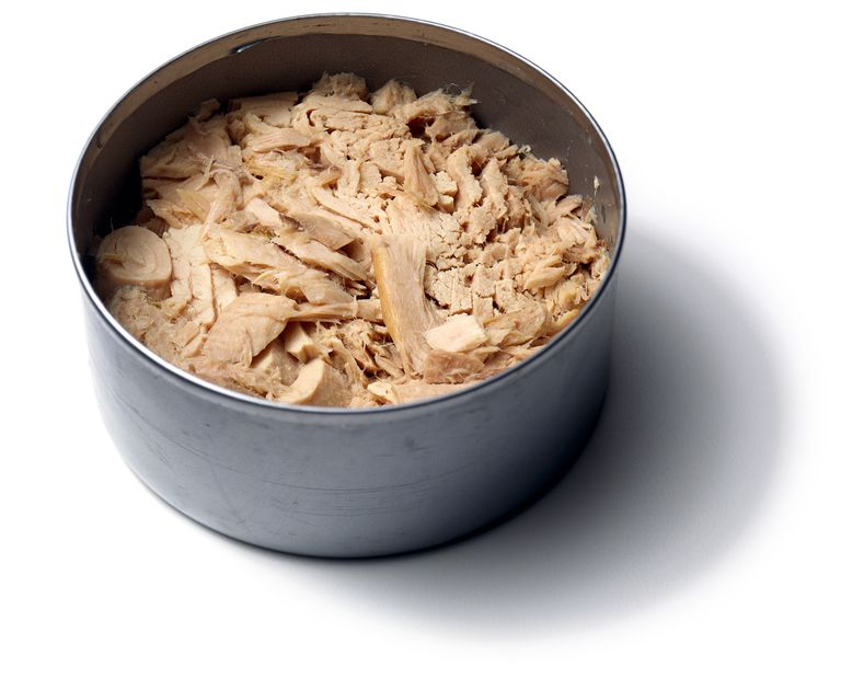 Pregnant Women: Time to Eat More Tuna forecast