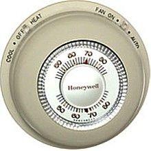 Termostato de mercurio con suiche Honeywell T87