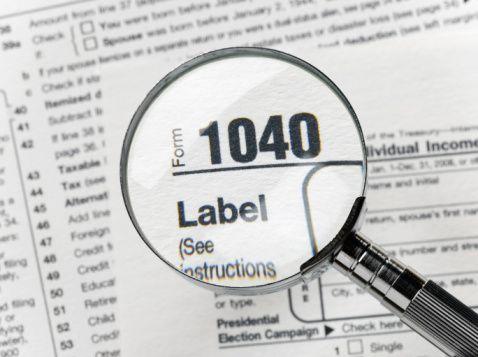 Variable Annuity Taxation