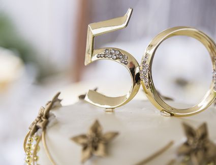 Planning a memorable th wedding anniversary party