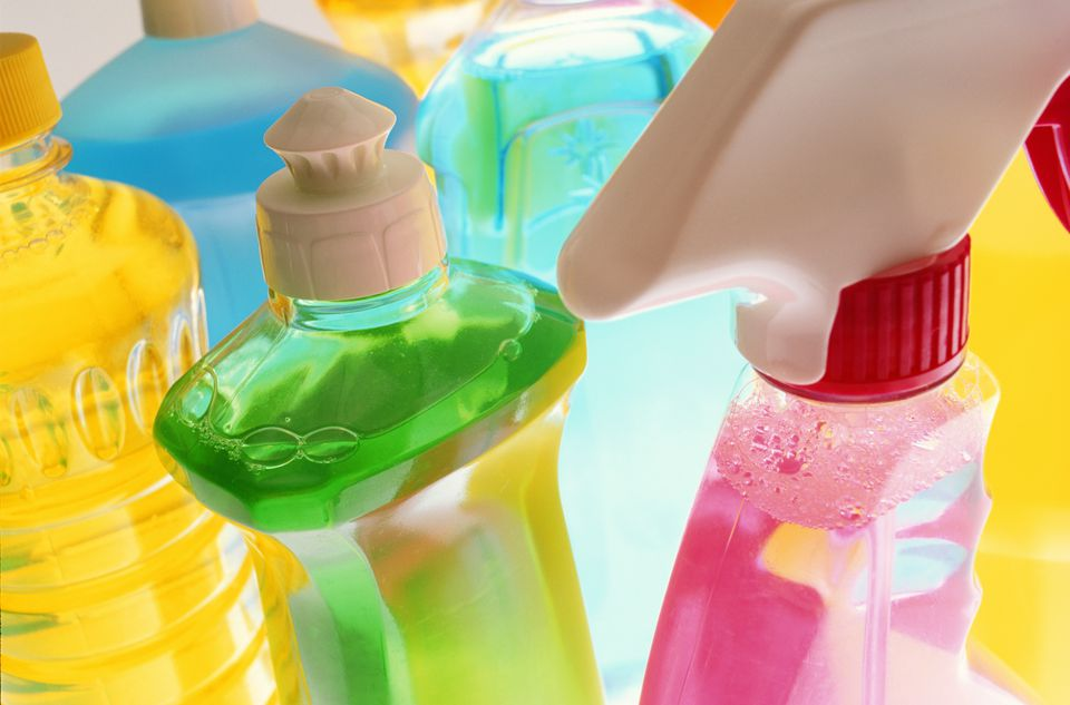 5 Cleaning Mistakes You Re Probably Making