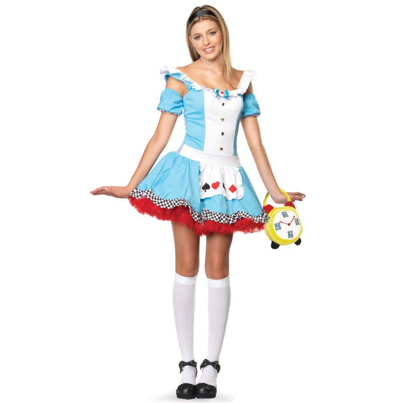 Halloween Costumes For Teen Girls - Costumes For Teens On Sale-5793