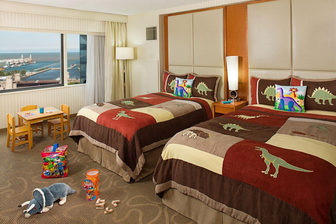 the big chicago 10 fantastic family friendly hotels