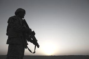 U.S. debt default would halt payments to U.S. military personnel
