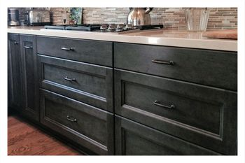 Cabinet Must Haves You Won t Want to Skip for Your New KitchenGuide to Standard Kitchen Cabinet Dimensions. Kitchen Base Cabinets. Home Design Ideas