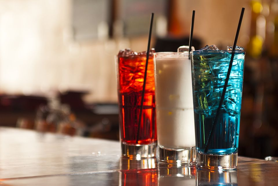 Celebrate the Fourth of July with a Patriotic Drink Menu