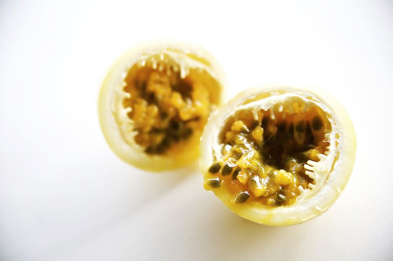 passion fruit (maracuja)
