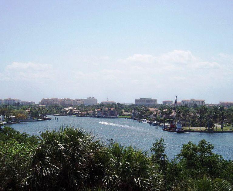 Boca Raton, Florida