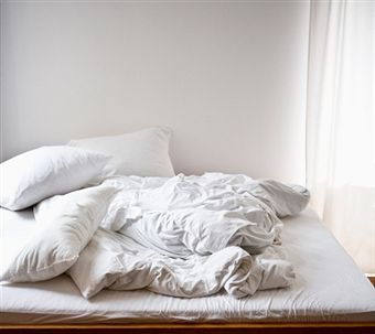 Use Feng Shui To Clear Your Bed of Bad Feng Shui Energy