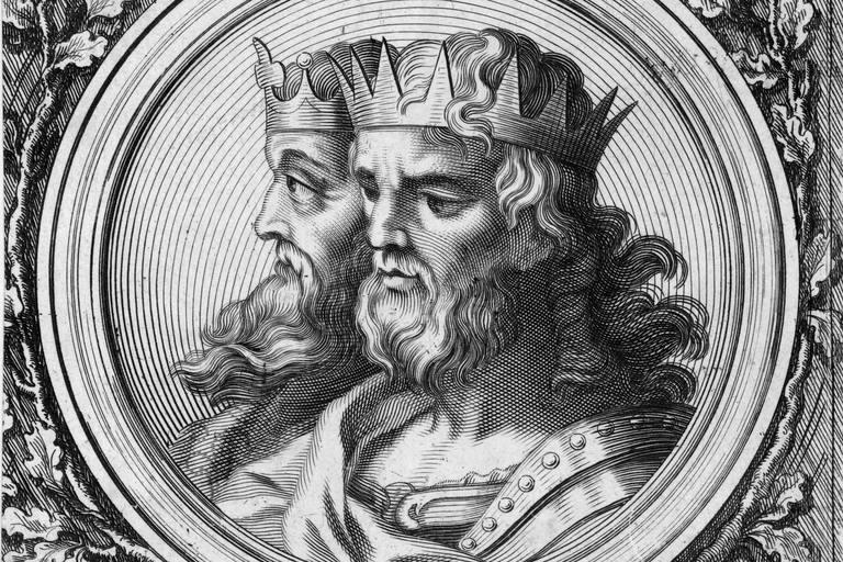 Alphonso VIII of Castile and Leon