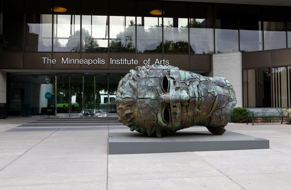 Minneapolis Institute of the Arts