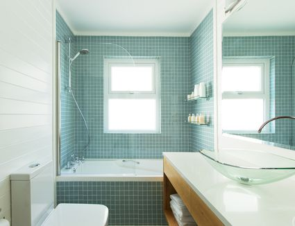 The Four Laws Of Tiling Kitchen Amp Bathroom Tiles