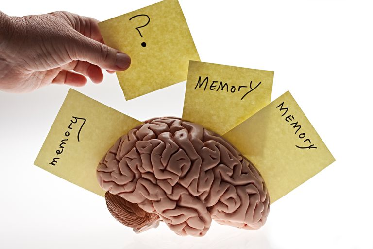 How Does memory work
