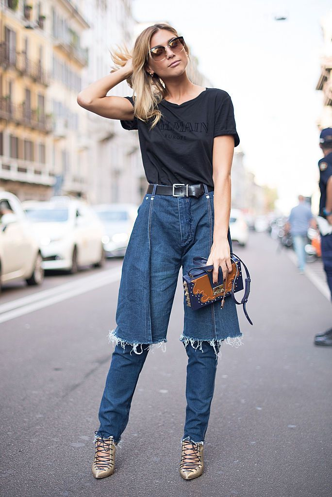 Spring Fashion: 12 Outfit Ideas for How to Wear Jeans