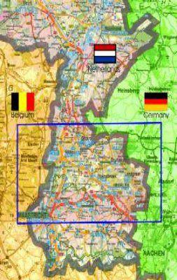 Installation Overview US Army Garrison BeneluxSchinnen - Us army garrison stuttgart map