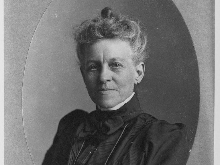 Ida Lewis, Lighthouse Keeper of Lime Rock