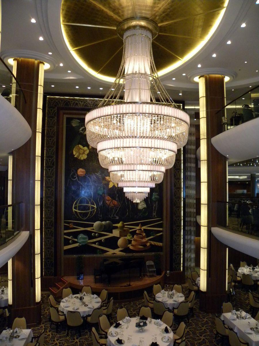 Oasis of the Seas - Royal Caribbean Cruise Ship Profile