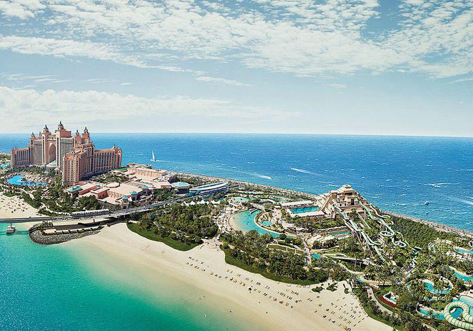 How to Snag a Deal at Atlantis Resort