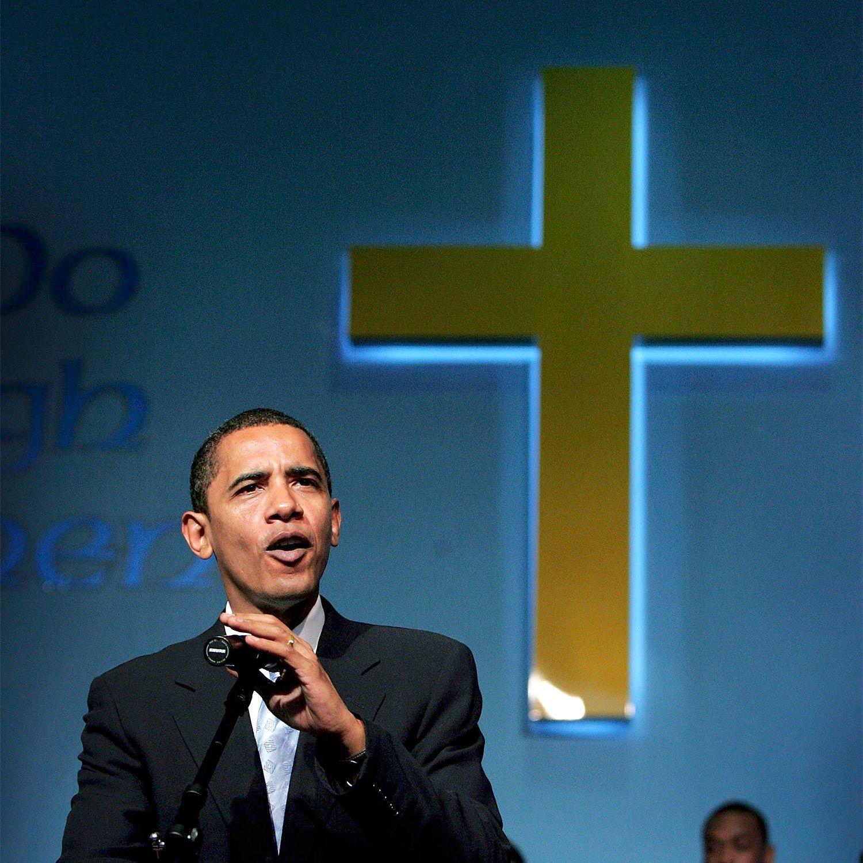 Barack Obama Religion