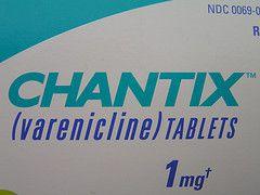 Chantix Picture