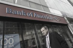 Bank of America beats Q4 earnings expectations