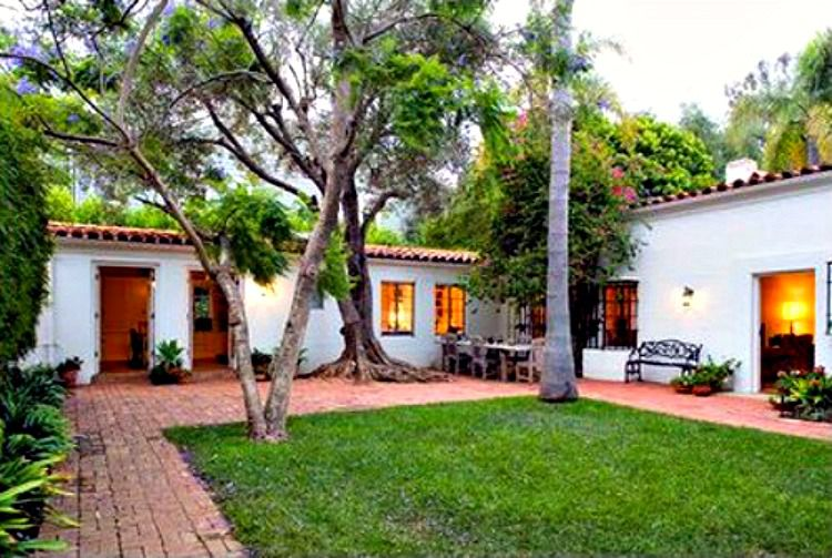 Marilyn Monroe House In Brentwood take a tour of marilyn monroe's brentwood house